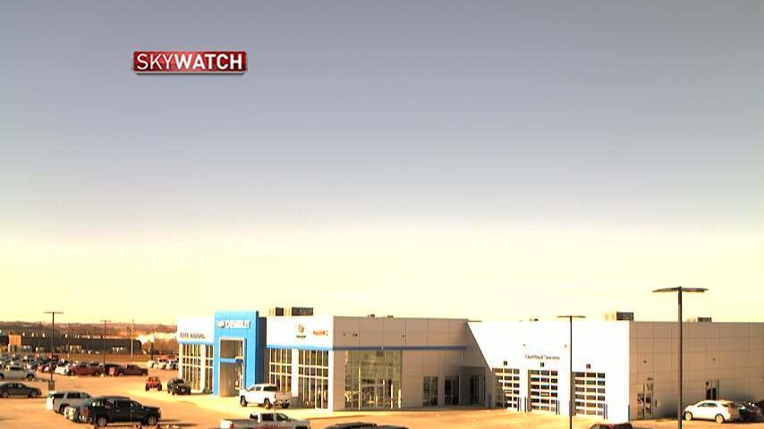 Webcams Iowa Weather Network